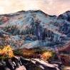 Александр Шалагин. «Заморозки в горах»