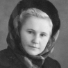 Антонина Свиридова