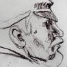 Владлен Камовский. Из серии «Сидящие напротив»