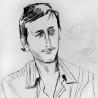 Александр Пырков. «Автопортрет»