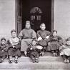 Шарль Вапро (1847-1925). «Пекин-Амур-Париж»