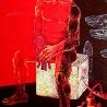 Лилия Зинатулина. «Взаимодействие с пространством 2»